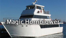 Magic Hornblower